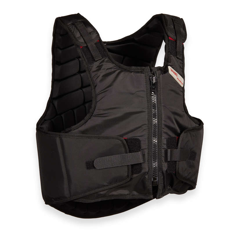 BODYPROTECTOR Horse Riding - Smartrider Body Protector SMART RIDER - Horse Riding Protection