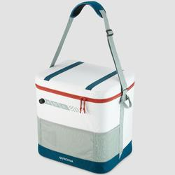 ICE BOX FOR CAMPING AND WALKING - COMPACT FRESH 35 LITRES