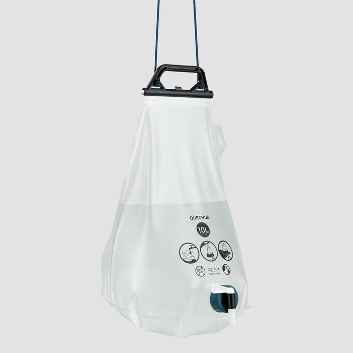 露營水桶-10 L