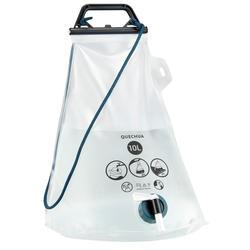Water jerrycan voor de camping 10 liter