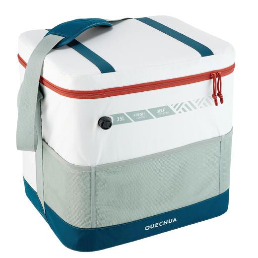 Kühltasche Compact für Camping/Wandern 35 Liter