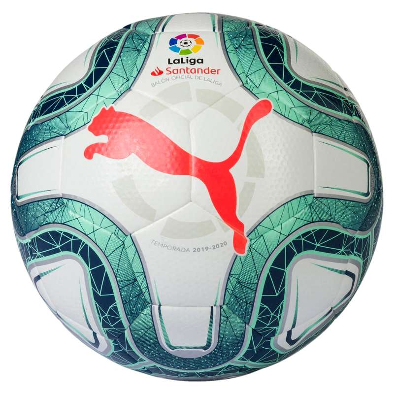 11 FOOTBALL BALLS Football - PUMA LA LIGA 19/20 PUMA - Football