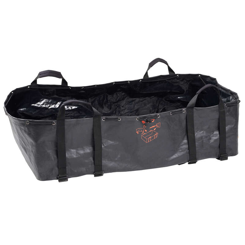 VENISON TREATMENT Shooting and Hunting - GAME BAG XL 240 Litres SOLOGNAC - Hunting and Shooting Accessories