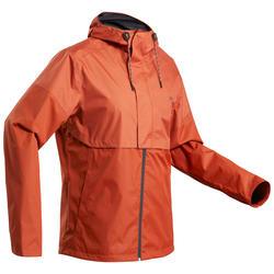 Veste imperméable de randonnée nature - NH500 Imper - Homme