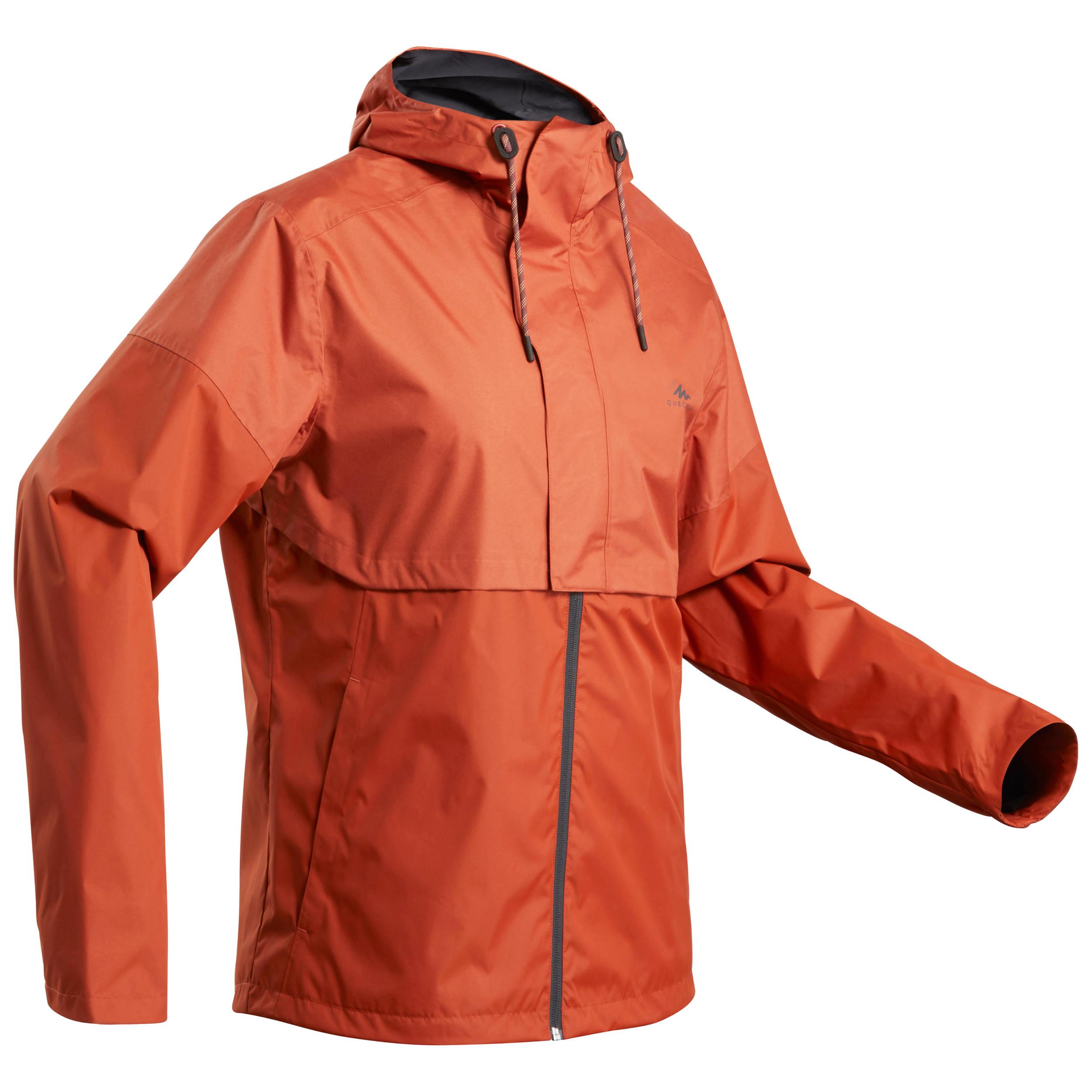 Jachetă Imper. NH500 Damă la Reducere poza