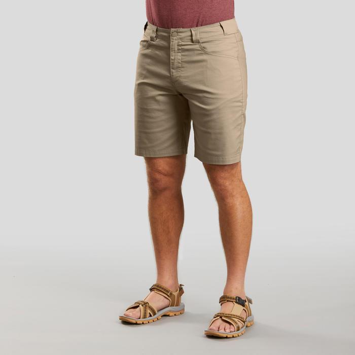 Men's Country Walking Shorts - NH100 Fresh