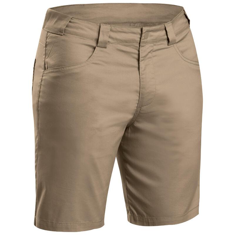 Celana untuk hiking - Fresh NH100 - Pria