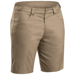 Shorts for country walks - Fresh NH100 - Men's