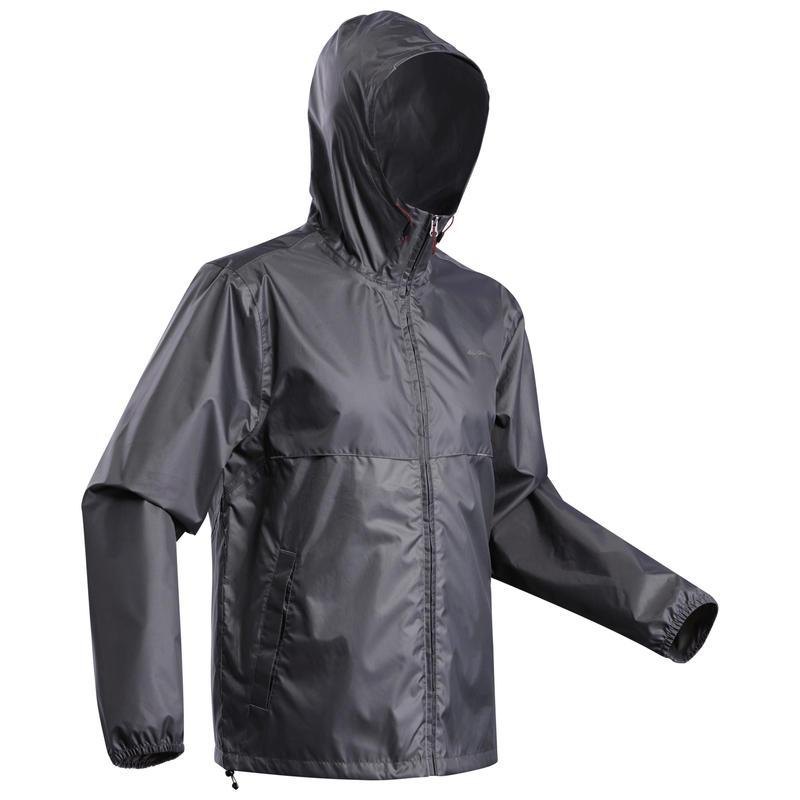 NH 100 Rain jacket - Men