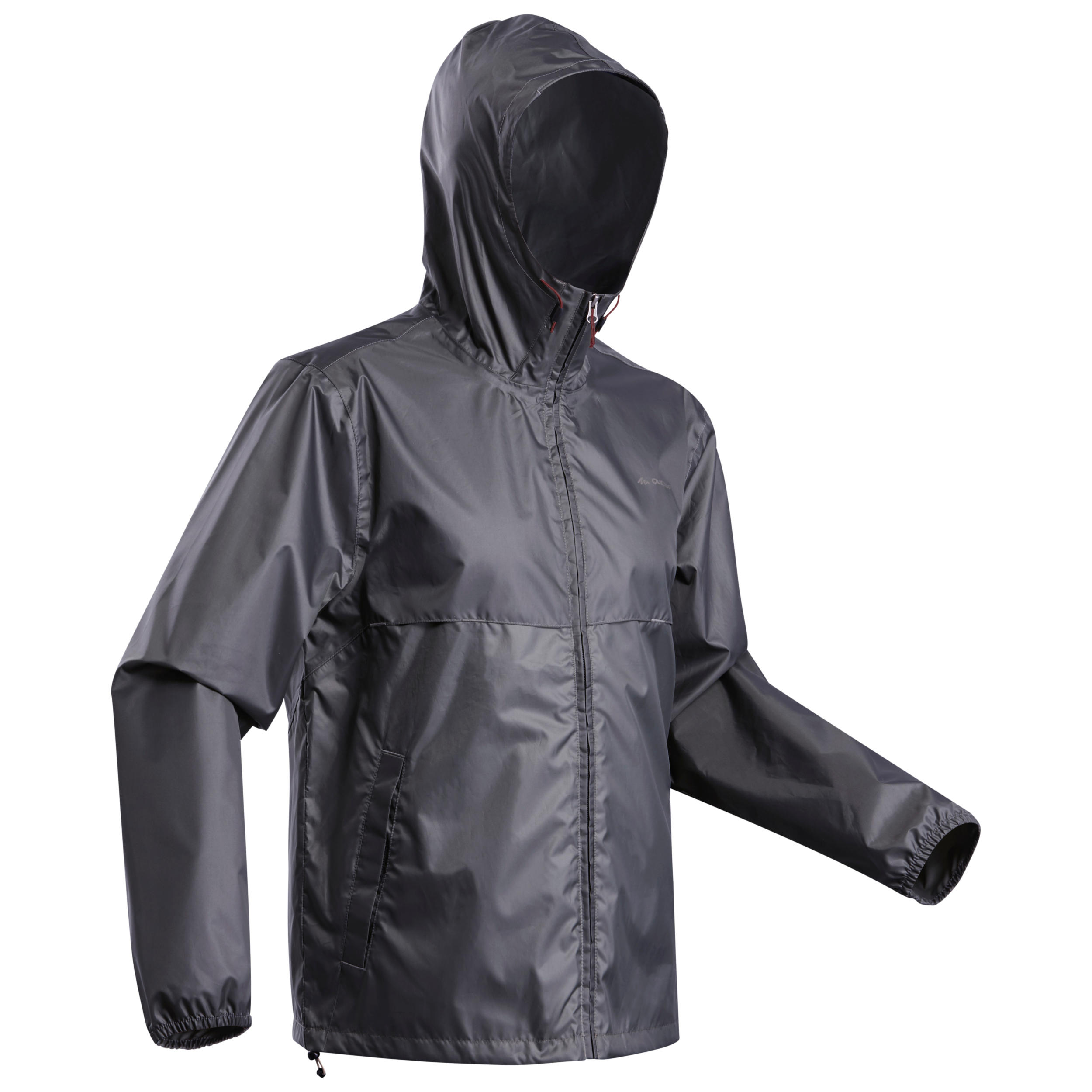 Jachetă ploaie NH100 Raincut la Reducere poza