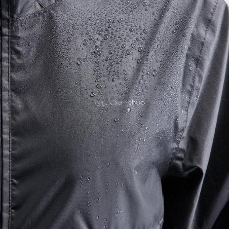 Imperméable de randonnée RaincutNH100 – Homme