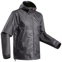NH100 Raincut full zipper rain coat - Men