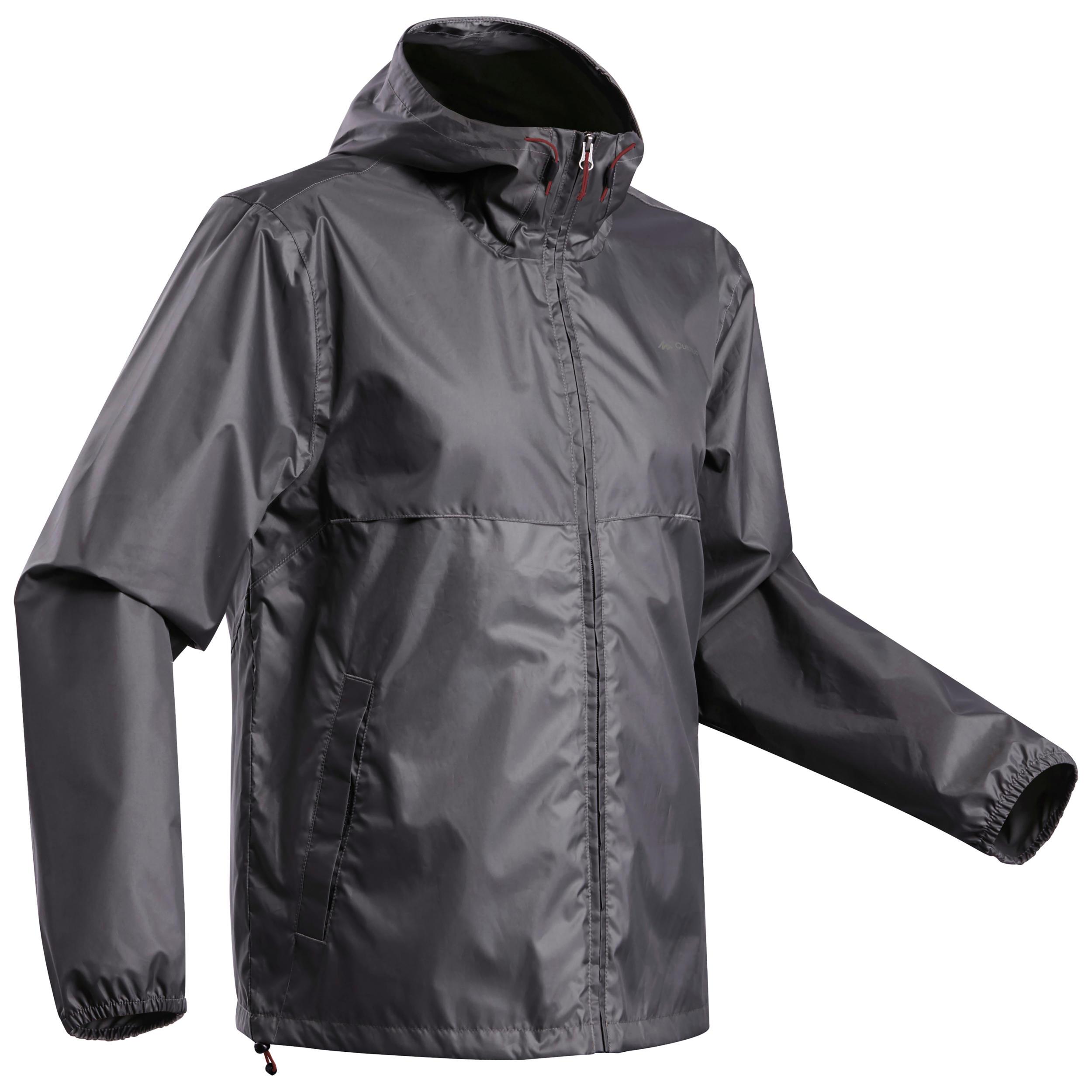 Jachetă ploaie NH100 Raincut imagine