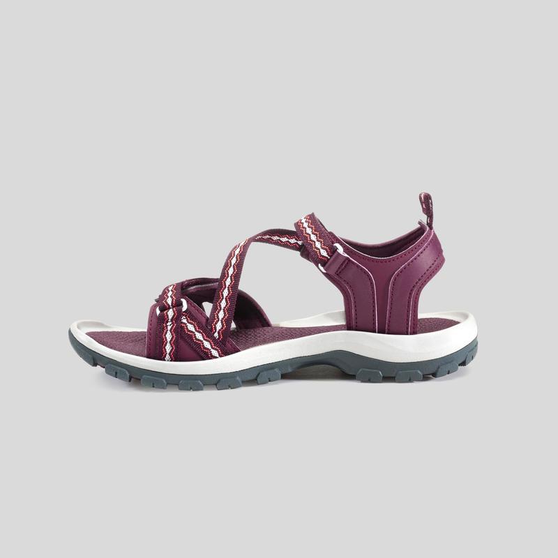 Women's Hiking Sandals NH110