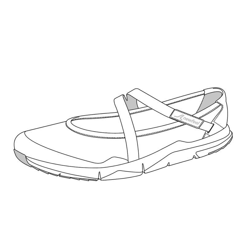 decathlon pumps plimsolls