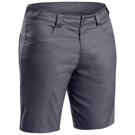 Men's Country Walking Shorts - NH100 Fresh