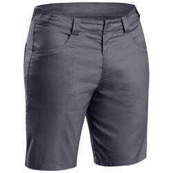 男款郊野健行短褲NH100 Fresh