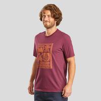 NH500 off-road hiking T-shirt - Men