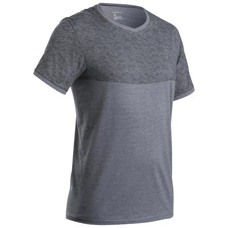 T-shirt de randonnéeNH500 Fresh - Hommes