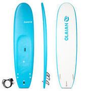 FOAM SURFBOARD 8'2