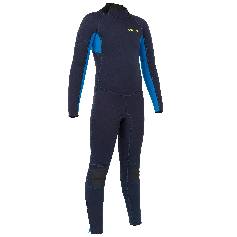 Combinezon Surf 100 2/2 NAVY