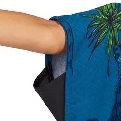 PONCHO SURF 550 JUNIOR (135 à 160 cm) Palm