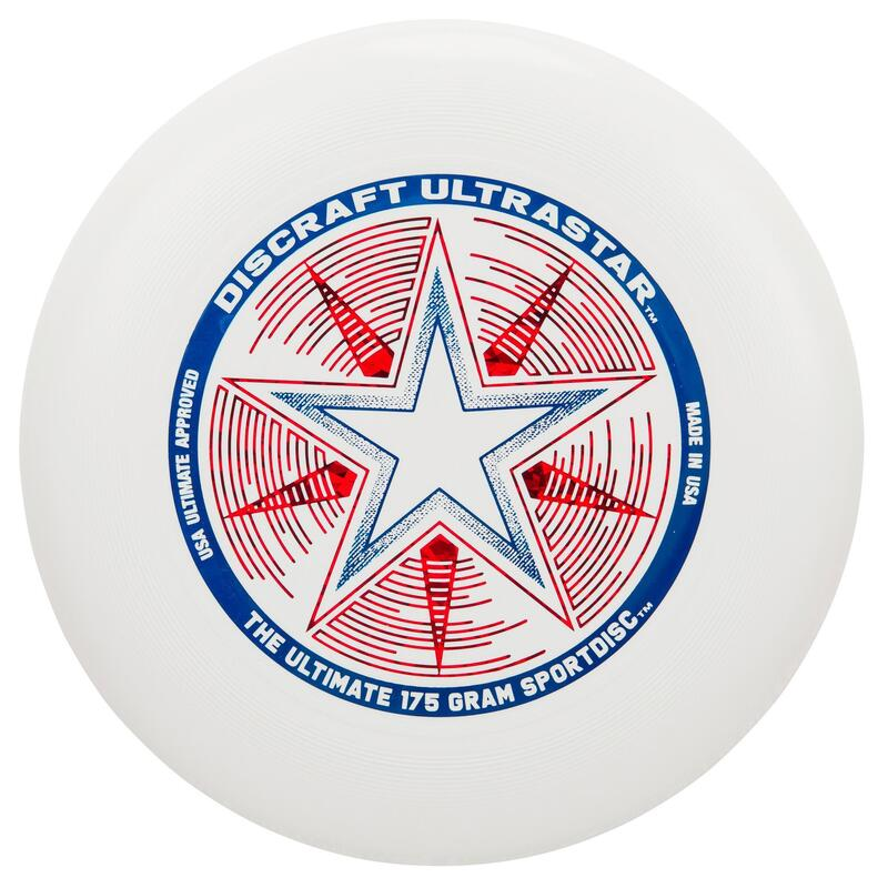 Ultimate Disc - White