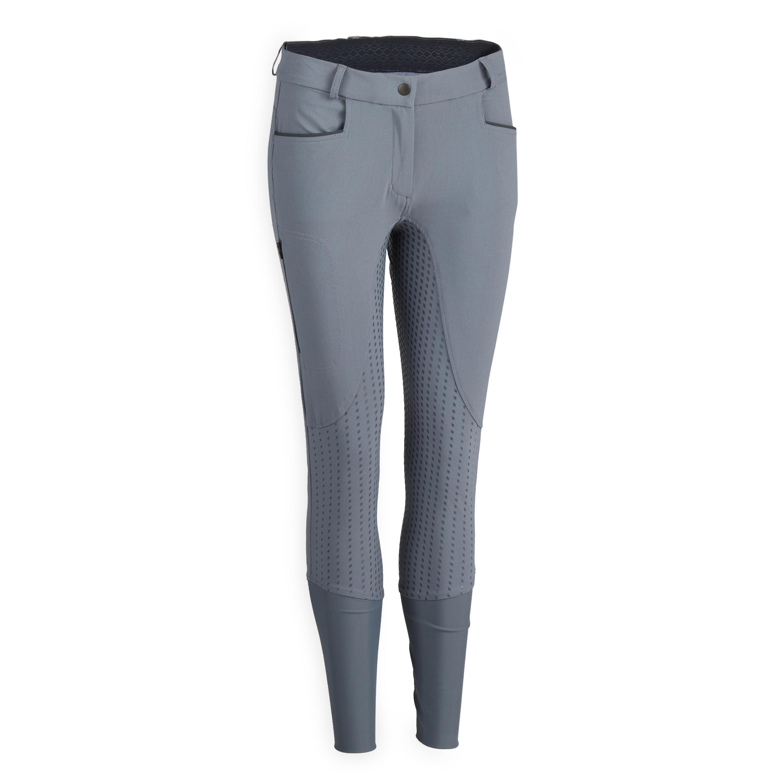 Pantalon 580 FULLGRIP Damă la Reducere poza