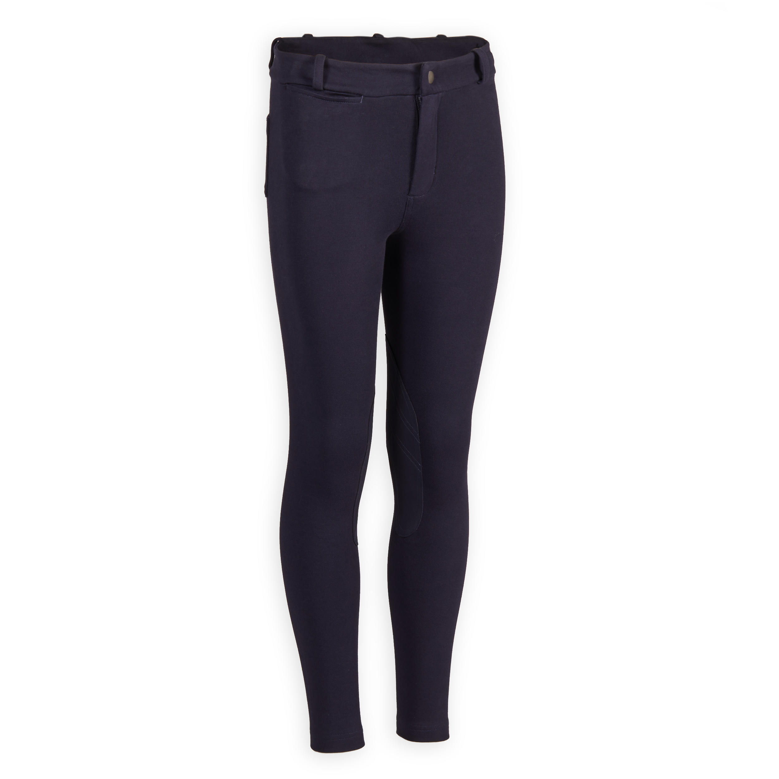 Pantalon 140 bleumarin bărbaţi