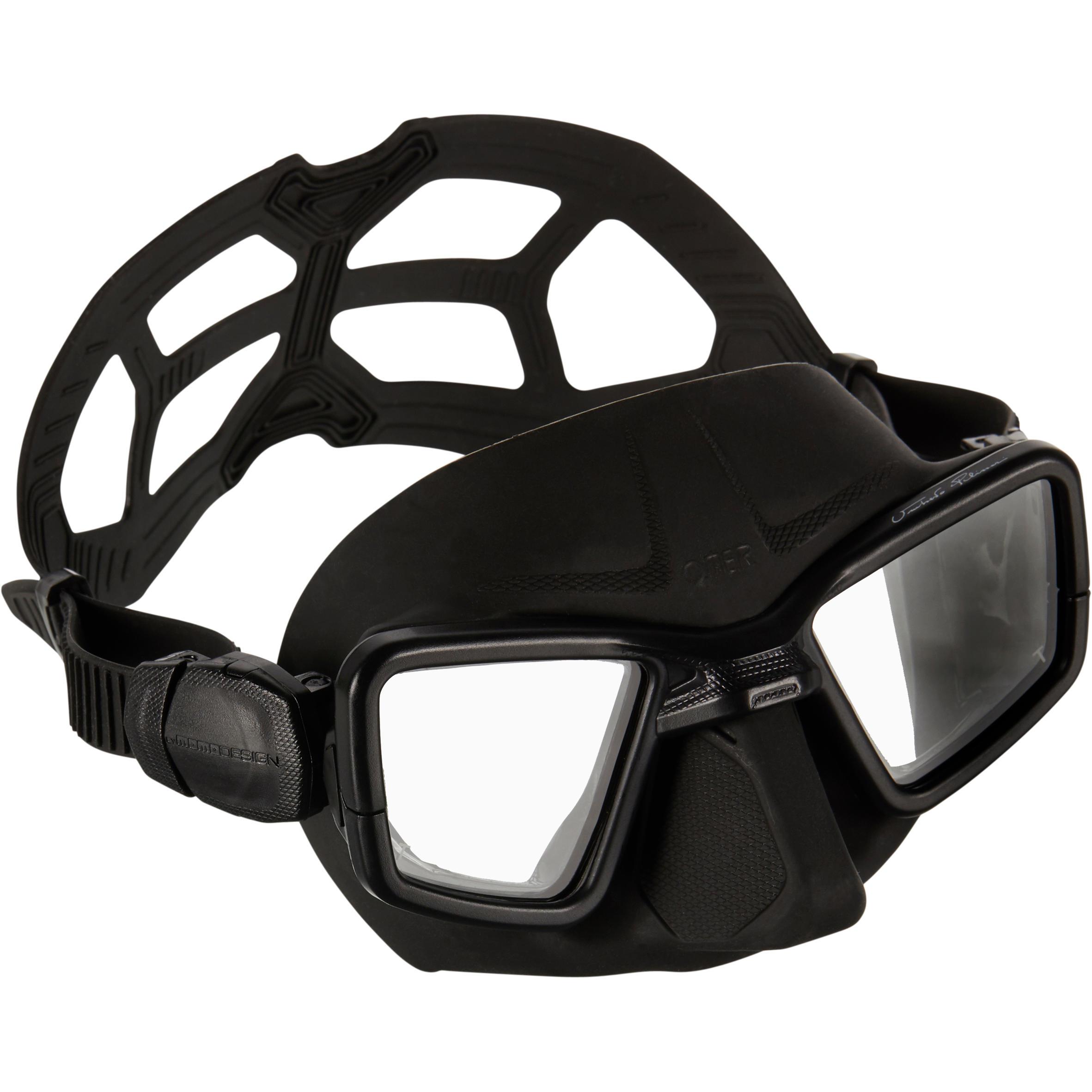 Mască scufundări UP-M1 imagine