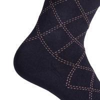 500 light horseback riding socks - Women