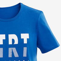 T-shirt MC Gym 100 – Enfants