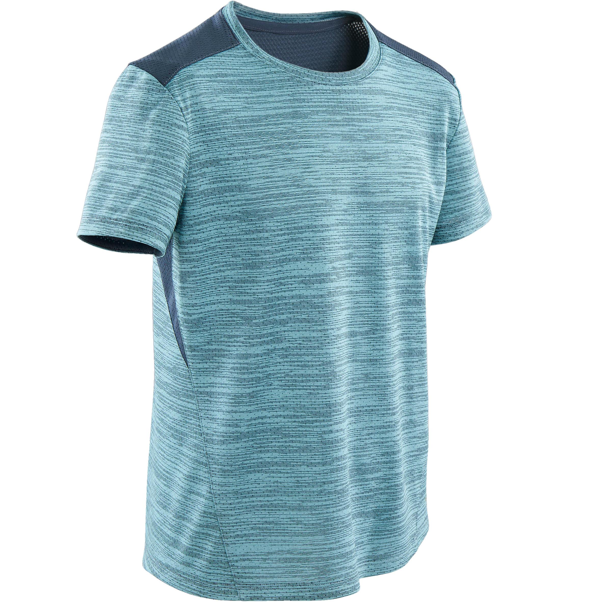 Tricou S500 albastru băieți