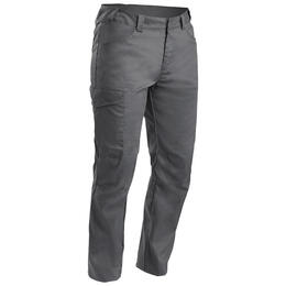 Men's Hiking Pant NH100 - Carbon Grey