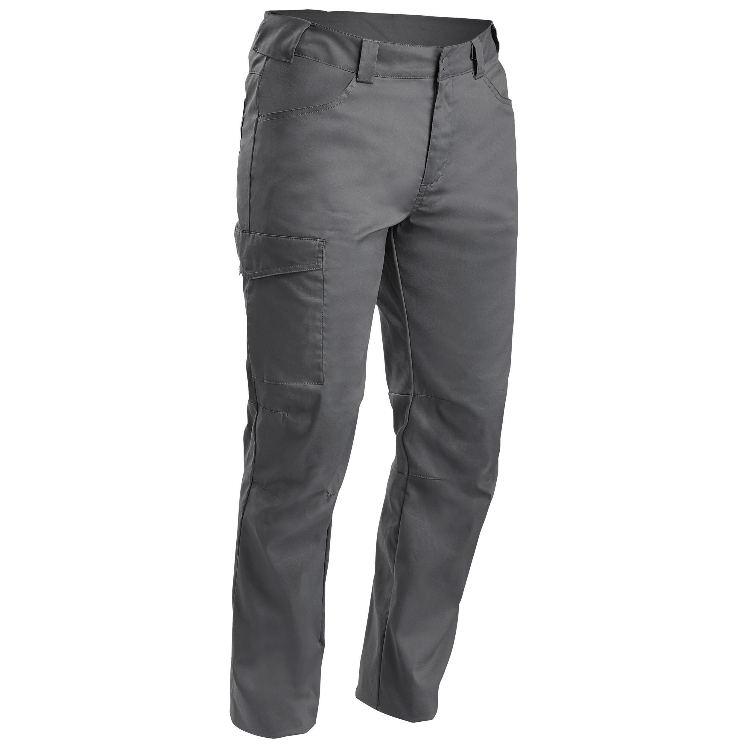 Pantalon NH100 Bărbați la Reducere poza