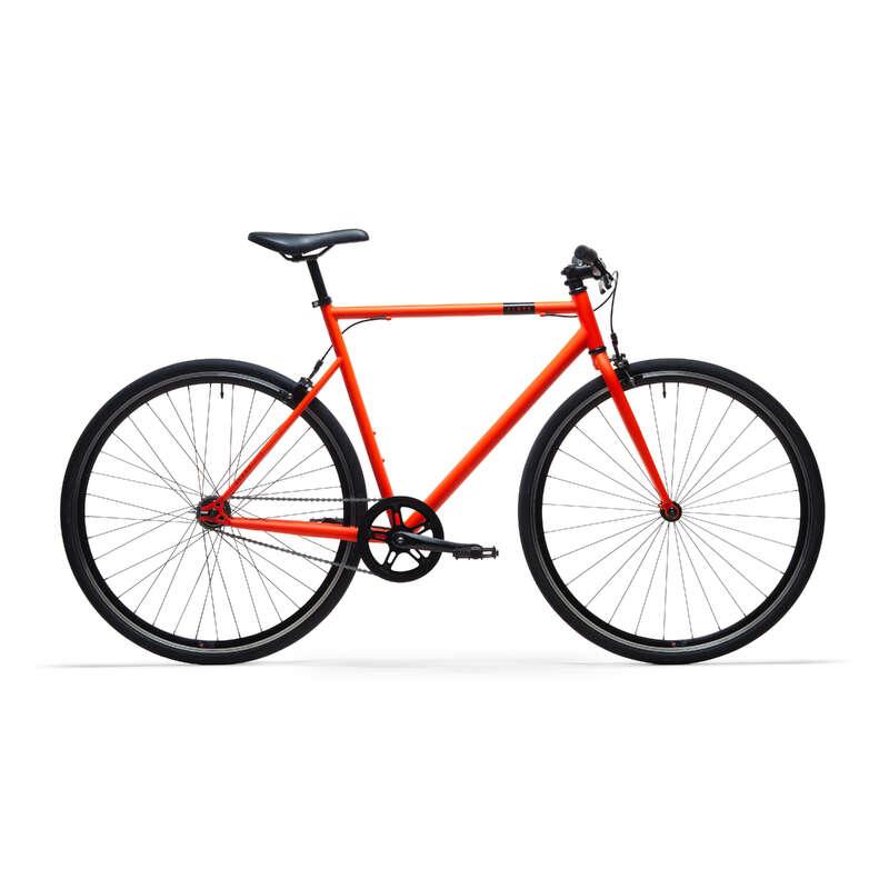 URBAN SPEED CYCLING BIKES Cycling - Elops 500 Single Speed  B'TWIN - Bikes
