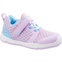 Breathable Shoes 520 I Learn+++ - Purple/Sky Blue