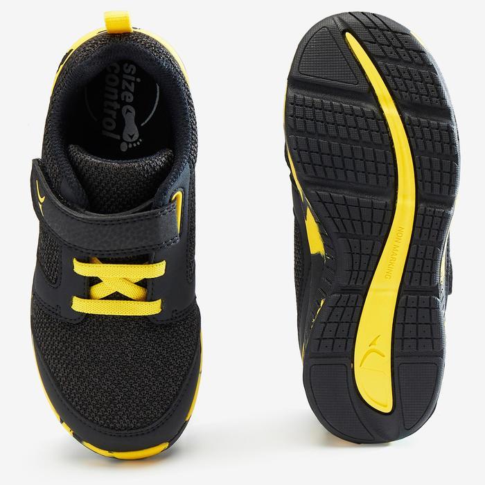 Schoenen 550 knit I Move zwart xco