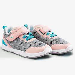 Chaussures 570 I MOVE BREATH++ GRIS/ROSE