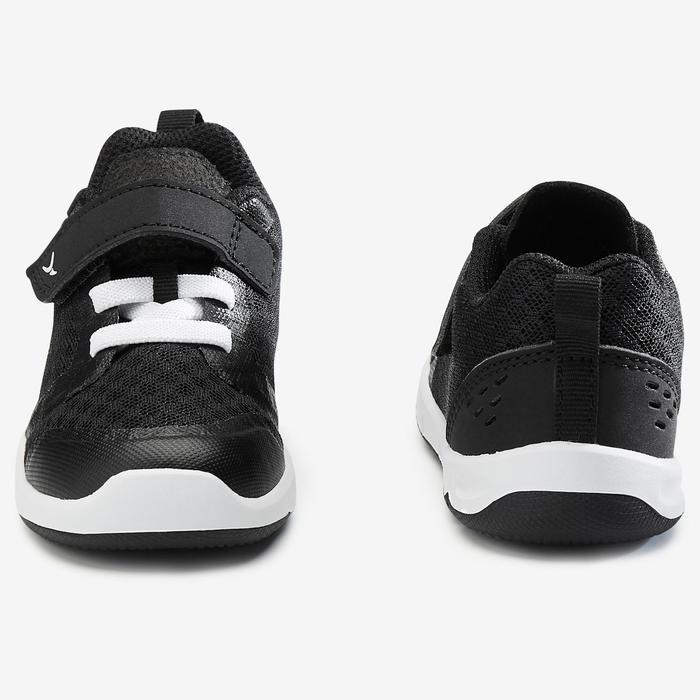 透氣健身鞋520 I Learn+++ - 黑色/白色