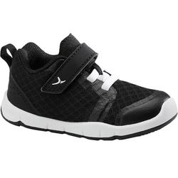 Breathable Shoes 520 I Learn+++ - Black/White