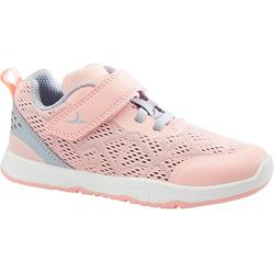 Breathable Shoes 570 I Move++ - Pink/Grey