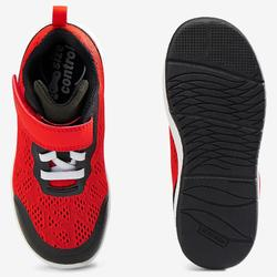Chaussures 570 I MOVE BREATH++ ROUGE/NOIR