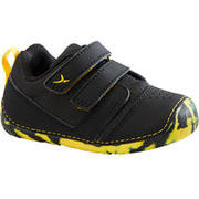 Baby & Kids Breathable Shoe - 510 i learn Yellow