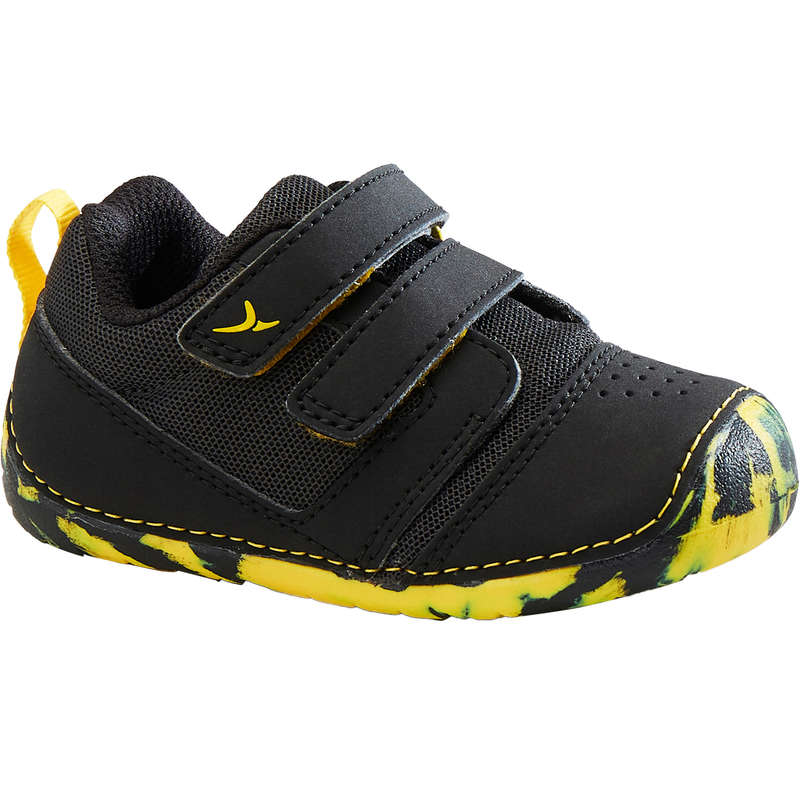 BABY GYM FOOTWEAR Clothing - Shoes 510 I Learn DOMYOS - Clothing