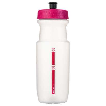 Sports water bottle Pink 650ml