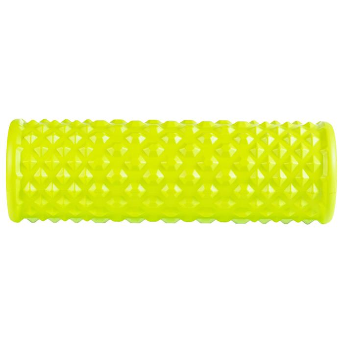 Massagerol/foam roller 500 Hard groen