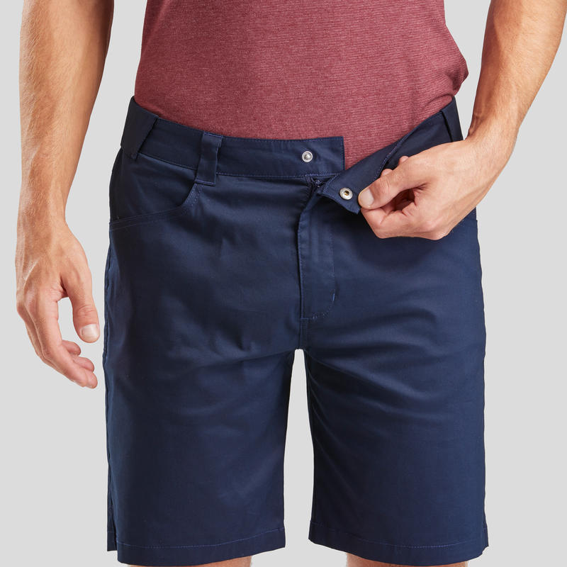Country Walking Shorts - NH100 Fresh - Menswear