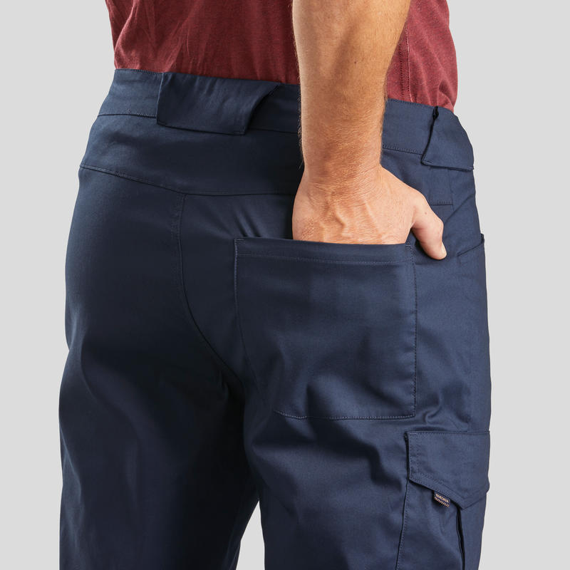Trousers for country walks - NH100 - Men's