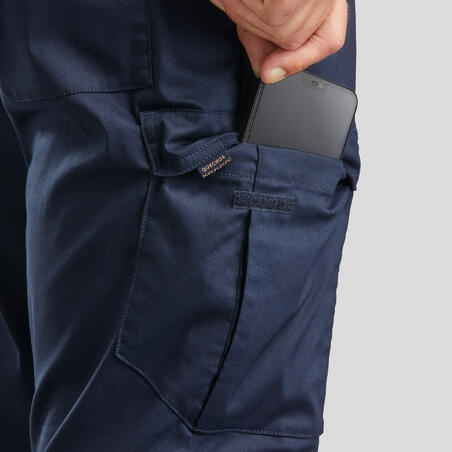 Men's Country Walking Trousers - NH100